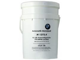 BMW ATF-2 Automatik- Getriebeoel M 1375.4 RUS 20л (83220142516)