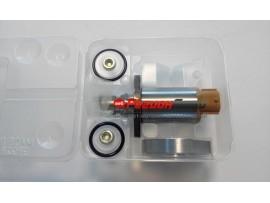 Клапан-регулятор давления топлива Hyundai County/HD78 двиг. D4DD